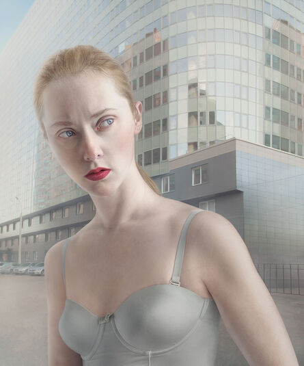 Katerina Belkina, 'Revolution Street', 2014