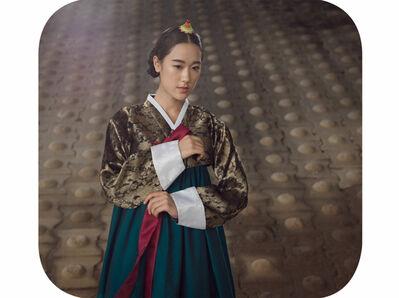 Julia Fullerton-Batten, 'Portrait: Seo Won Kim', 2013