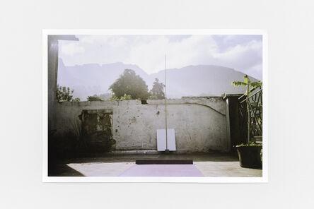 Gloria Sebastián Fierro, 'MUDAS', 2021