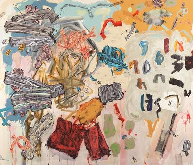 Doyle Gertjejansen, 'Fifteen Favored Marks', 2020
