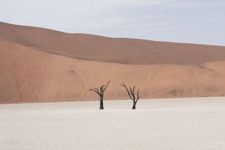 Maroesjka Lavigne, 'Death Valley, Namibia', 2015