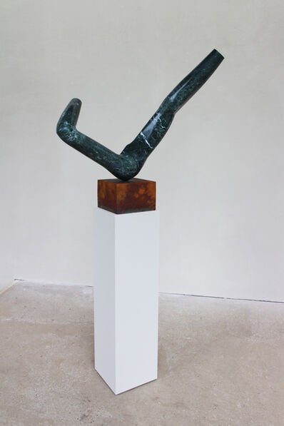 Gary Hume, 'Sculpture 8', 2011