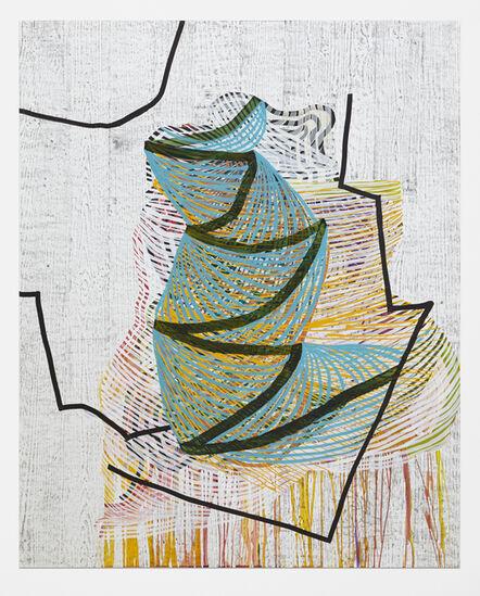 Alyse Rosner, 'Pining', 2014
