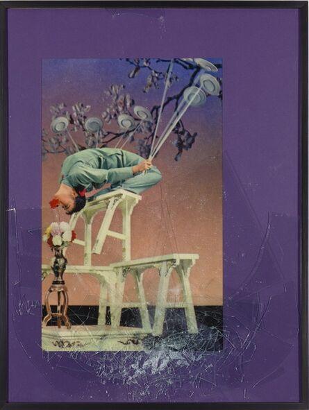 Barbara Bloom, 'Balance #7 (Girl Acrobat)', 2001