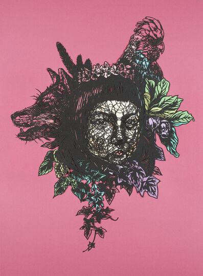 Risa Fukui, 'A Child of Grimm', 2012