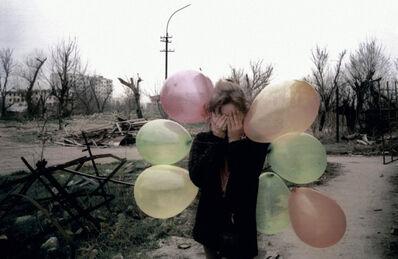 Thomas Dworzak, 'Grosny, Chechnya, Russia,', 2002