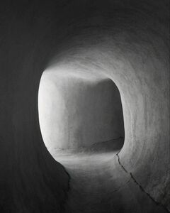 Ramiro Chaves, 'Casa Organica Arquitecto Senosiain 01', 2016
