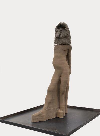 Antoine Renard, 'Impressions, après Degas (#012)', 2019