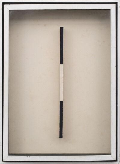 Willys de Castro, 'Untitled', 1965
