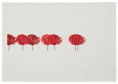 Kevin Appel, 'Garden', 2000
