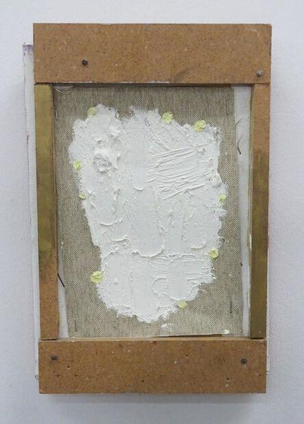 Guillermo Caivano, 'Grave Small', 2020