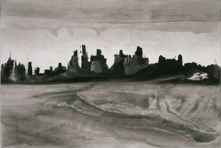Gao Xingjian 高行健, 'Collapse', 2008