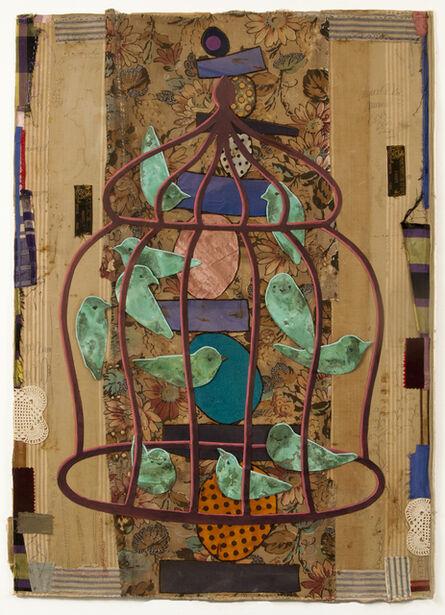 Dawn Southworth, 'Roosting', 2016