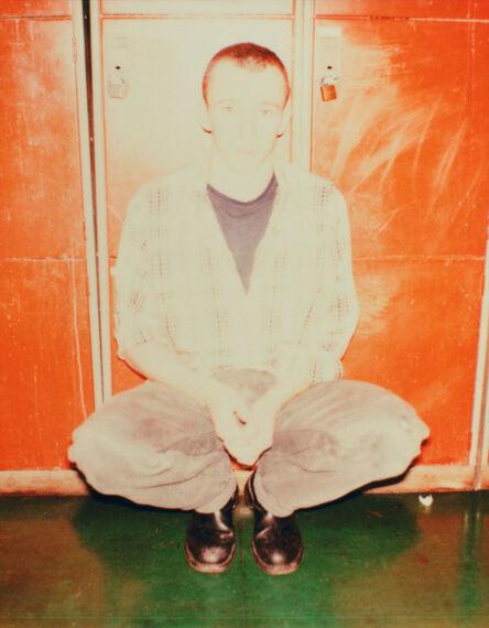 Wolfgang Tillmans, 'Adam bleached out', 1991