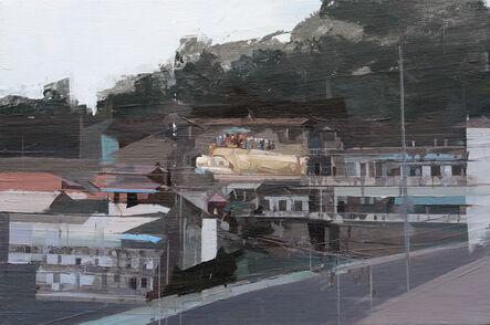 Li Yan, '003', 2015