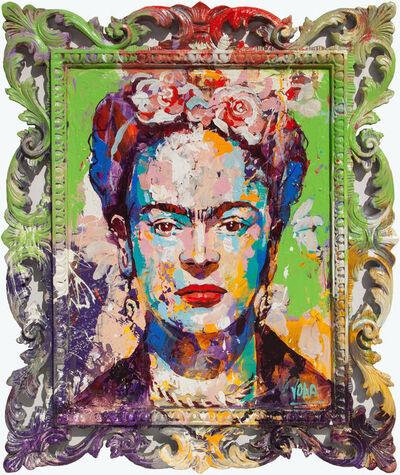 Voka, 'Frida', 2021