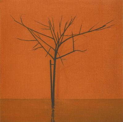 Tim Eitel, 'Tree and Stick ', 2017