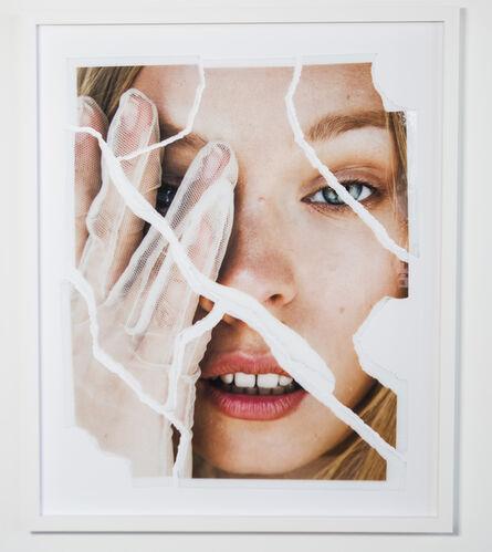Vika Petlakh, 'Blind Standard', 2019