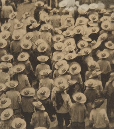 Tina Modotti, 'Campesinos', 1926