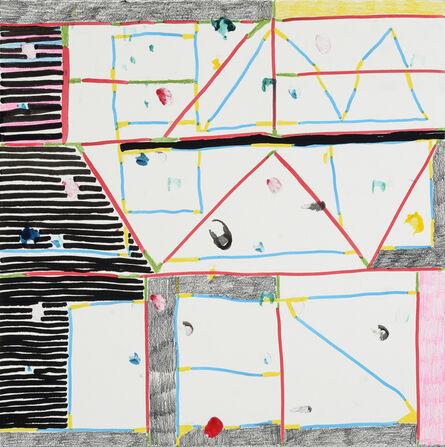 Laurel Sparks, 'Magic Square III', 2014