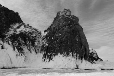 Matthew Webb, 'Shaman Rock (Shaman Rock, Lake Baikal)', 2013