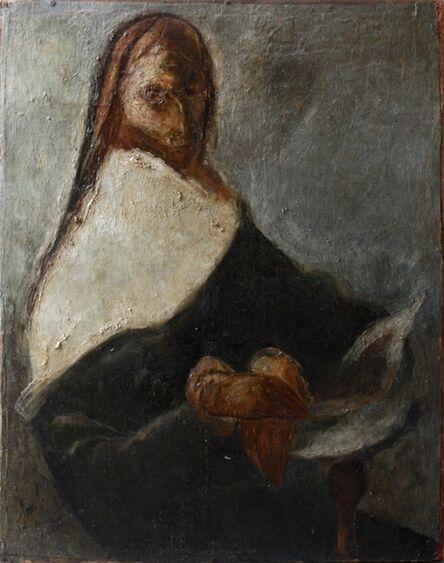 Fidelio Ponce de Leon, 'Estudio', 1939