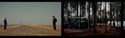 Josh Azzarella, 'Untitled #142 (Bob Coe from Wasco)', 2013