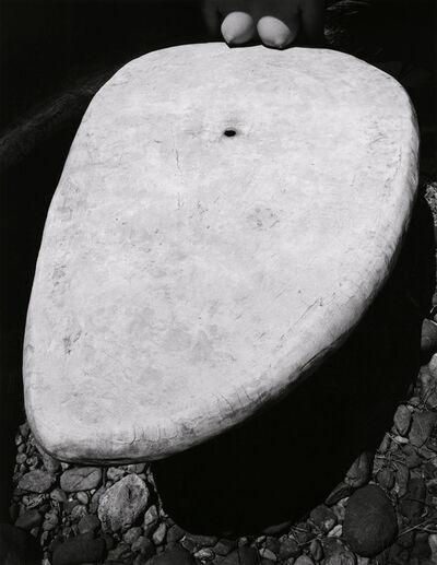 Yasuhiro Ishimoto, 'Nude c.1957', printed c.1980s