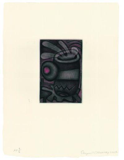 Elizabeth Murray, 'Untitled Small Cup', 2004