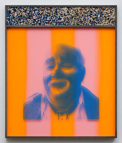 Kathryn Andrews, 'Hobo (Happy Days)', 2014