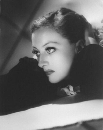 George Hurrell, 'Joan Crawford', 1934