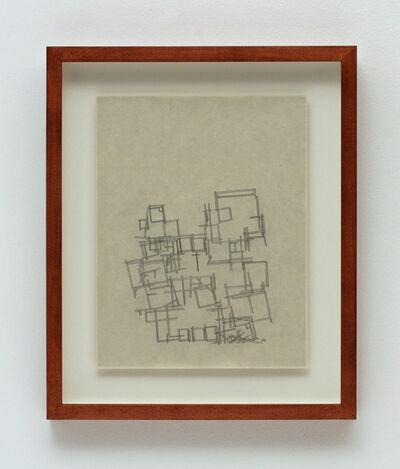 Dil Hildebrand, 'Net Structure 02', 2012