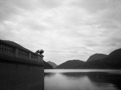 Olin Heitmann, 'Leo, Switzerland', 2019