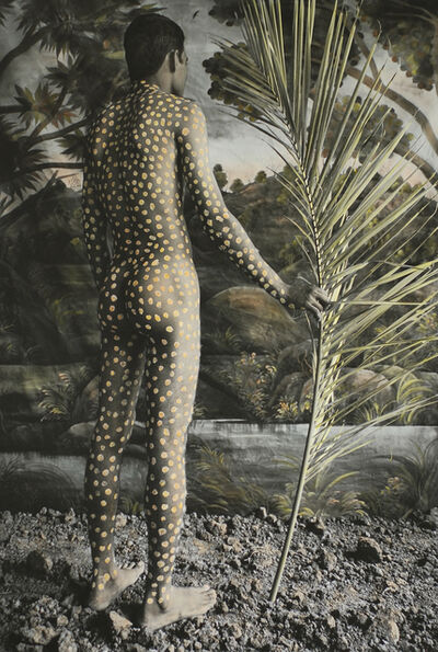 Waswo X Waswo, 'Tribal Dreams', 2008