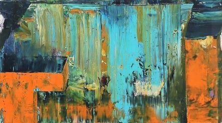 Dan Maciuca, 'Dam of Water', 2017
