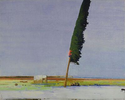 Wan-Chun Wang, 'Rambling', 2013