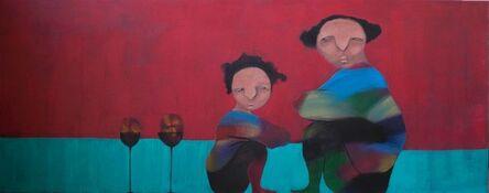 Mohammad Tamimi, 'Untitled', 2013