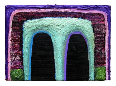 Clint Jukkala, 'Over/Under', 2013