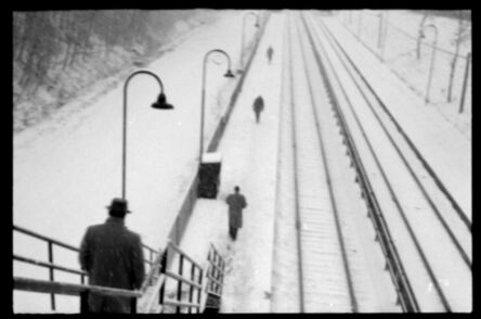 Vivian Maier, 'Untitled', 1957