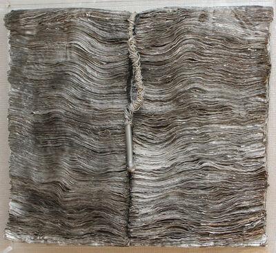 Suzy Hug Levy, 'The Book', 2012