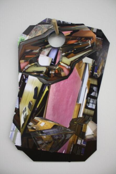 Christina Mackie, 'Libraries palettes', 2013