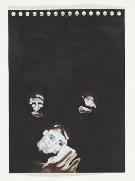 Scoli Acosta, 'Myopic Special Glow', 2012