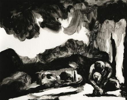 Alison Lambert, 'Narcissus', 2015