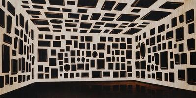 Rinat Voligamsi, 'The Room', 2018