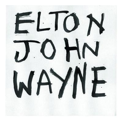 Nathan Bell, 'Elton John', 2017