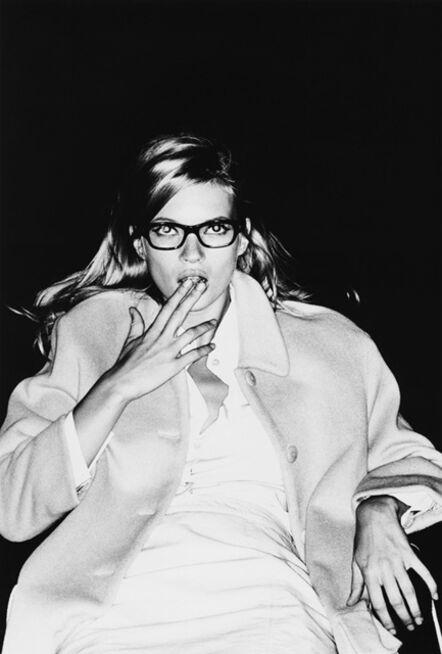 Ellen von Unwerth, 'Kate Moss (Kino)', 1998