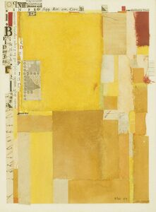 William Dole, 'Crypto', 1967