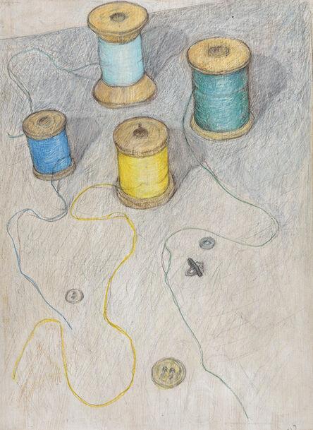 Regina Granne, 'Spool I', 2006