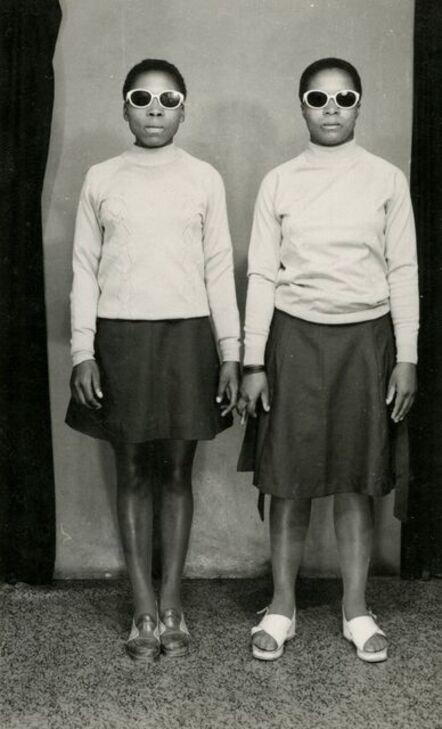 Z.J.S. Ndimande, 'Untitled', May 20-1976