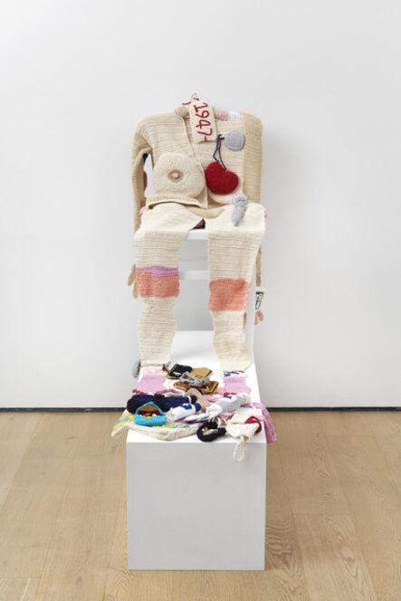 Su Richardson, 'Wear and Tear', 2020